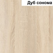 "Кухня ""Оля"" 2,6 м. ЛДСП (дуб сонома)"