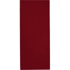 """Кухня """"Виола"""" 2,6 х 1,5 м. с учетом плиты 60 см. МДФ (бордо-ваниль глянец)"""