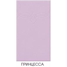 """Кухня """"Адель"""" 1,4 м. МДФ Принцесса (сиреневый-розовый глянец)"""