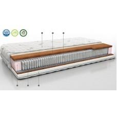 Матрас Concept 10 ортопедический пружинный