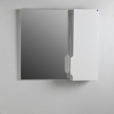 43.03 Полка зеркальная со шкафом 60 Роял