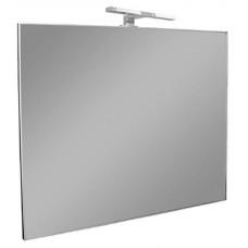 Зеркало Аква Родос Акцент 100 с LED подсветкой Omega