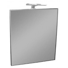 Зеркало Аква Родос Акцент 60 с LED подсветкой Omega