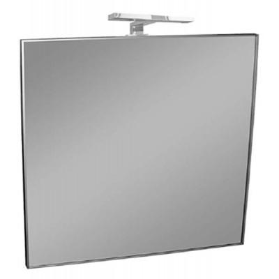 Зеркало Аква Родос Акцент 80 с LED подсветкой Omega