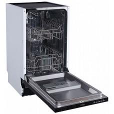Посуд. машина FLAVIA BI 45 Delia