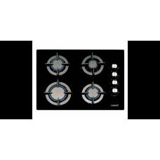 Поверхность варочная газовая CATA LCI 5004 BK