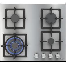 Поверхность газовая FORNELLI PGT 60 CALORE IX