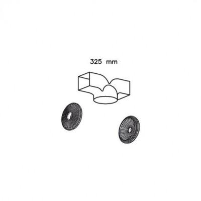 Комплект рециркуляции 40490103