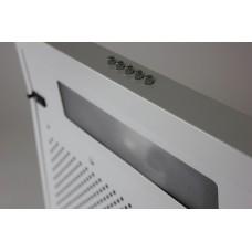 S 600 WHITE